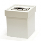 Биокамин Bioteplo  Flam Box маленький
